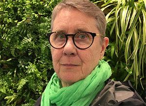 Ulla levde ovetandes med hepatit i 35 år.